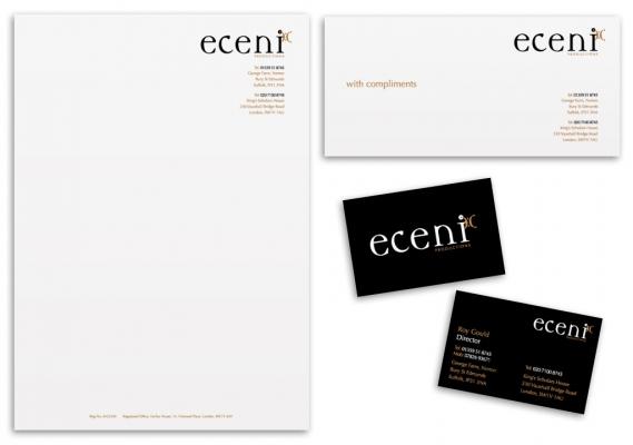 Eceni
