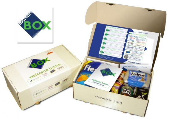 Moveme box
